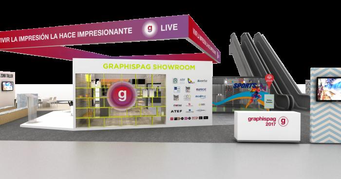 Graphispag Live